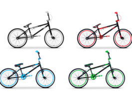 Rowery BMX - producent TABOU
