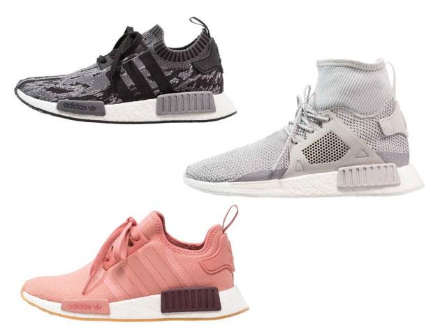 Adidas NMD, czyli modne i wygodne obuwie męskie!