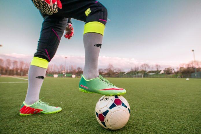 Co powinno wyróżniać dobre buty sportowe?