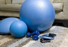 Domowa siłownia – jaki sprzęt wybrać?