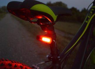 Dziecko na rowerze. Ze światłem czy bez?