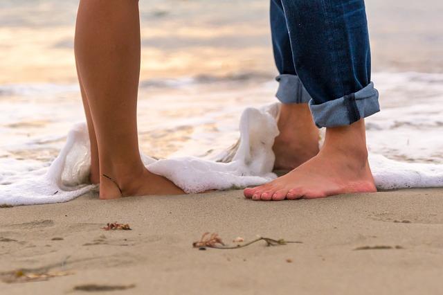 Deformacje stóp