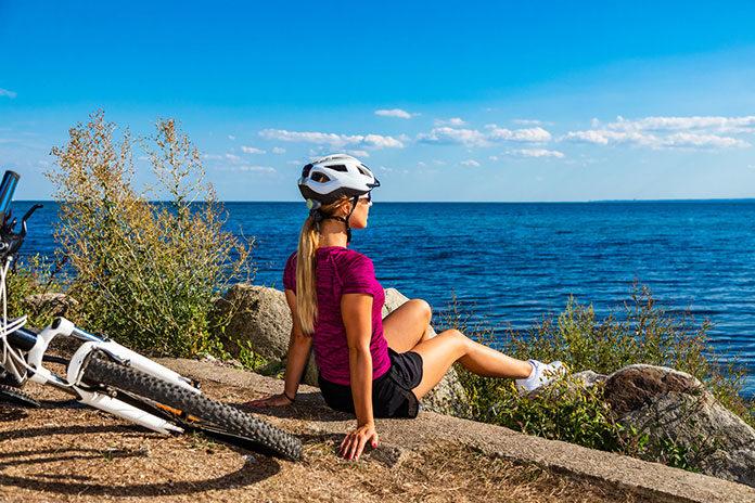 Zwiedź Szwecję na rowerze!