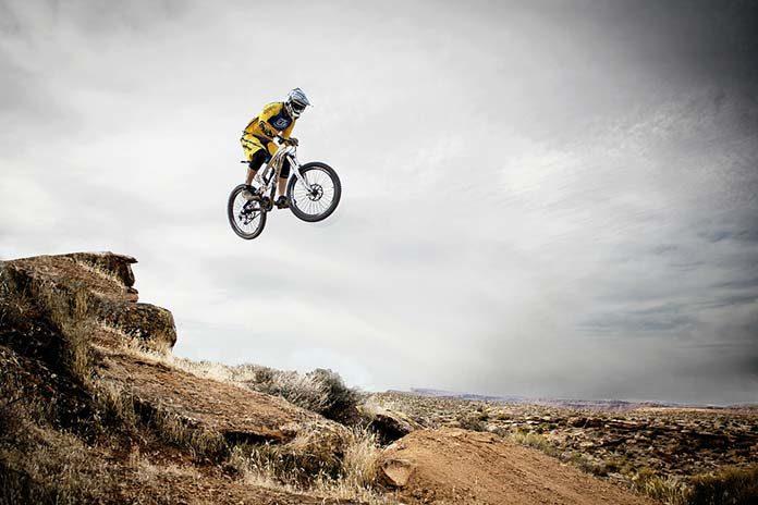 Top 5 rowerów dla miłośników mocnych wrażeń