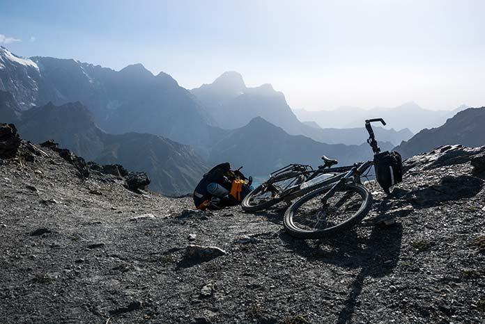 Rower na górskie ścieżki - co warto wiedzieć?