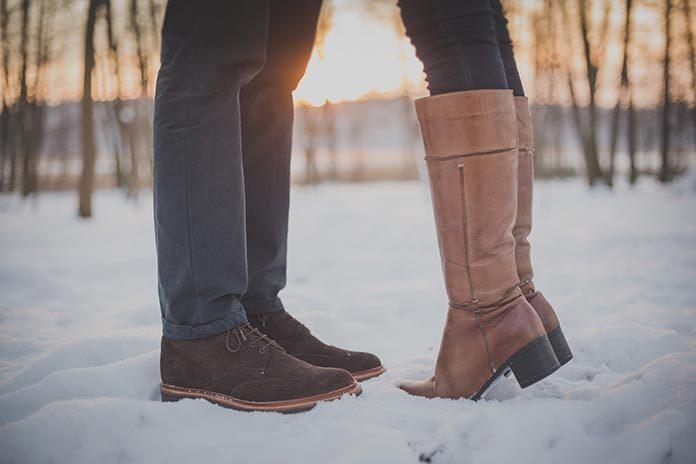 Czym powinny wyróżniać się dobre buty na zimę?