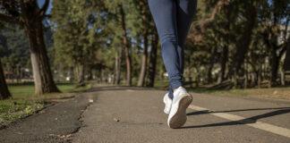 Idealne spodnie do biegania