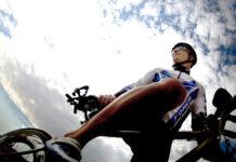 Strój kolarski