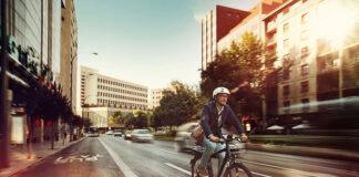 Czy rowery elektryczne typu fat bike nadają się do jazdy po mieście