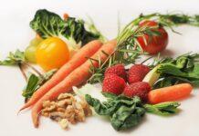 Prawidłowo skomponowany jadłospis uchroni przed chorobami dietozależnymi