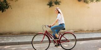 Lekkie i dobre rowery damskie